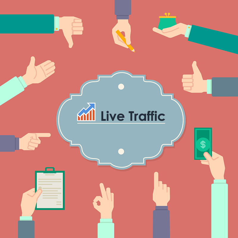 Ủng hộ Live Traffic